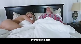 Big tits stepmom secretly fucks step son-STEPFUCKING.COM