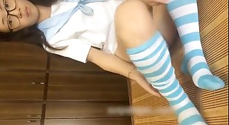 asian teen show cam.MP4